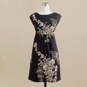 J. Crew Mirabel dress